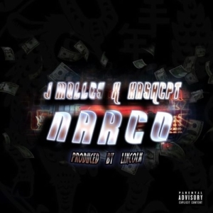 VIDEO: J Molley & KashCpt – Narco