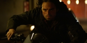 Falcon And Winter Soldier Set Photos Tease Bucky Motorcycle Action