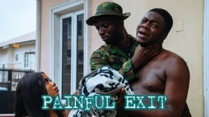 TheCute Abiola (Lawyer Kunle)  - Painful Exit (Comedy Video)