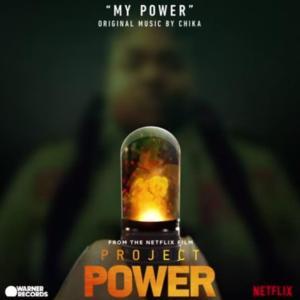 Chika – My Power