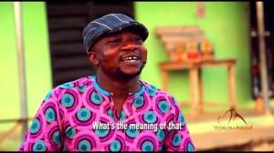 Dr. Ayo (2021 Yoruba Movie)