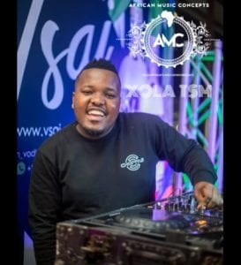 Xola TSM – GqomFridays​ Mix Vol.188
