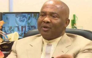2023: APC Not Interested In Igbo Presidency But A Nigerian Presidency – Uzodinma