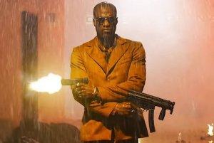 Yahya Abdul-Mateen II Confirms Morpheus Role in The Matrix Resurrections