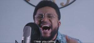 Tim Godfrey – Calling (Music Video)