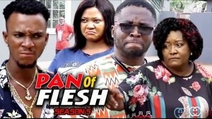 Pan Of Flesh Season 5