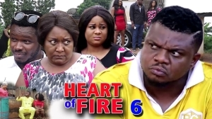 Heart Of Fire Season 6