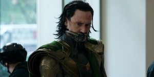 Loki Set Photo Indicates Marvel TV Show Filming Will Resume Soon