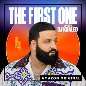 "DJ Khaled To Interview ""The Greatest Musicians Of All Time"" In New Podcast"