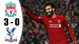 Liverpool vs Crystal Palace 3 - 0 (Premier League 2021 Goals & Highlights)
