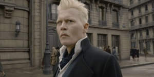 Johnny Depp Reportedly Paid As Much As $16 Million For Fantastic Beasts 3