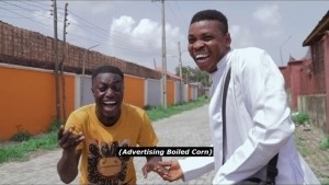 Woli Agba - Orisirisi  (Comedy Video)