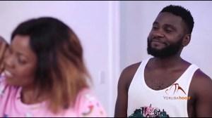 Ghost Affair Part 2 (2021 Yoruba Movie)