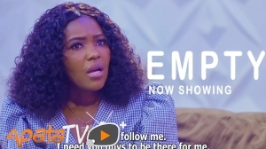 Empty (2021 Yoruba Movie)