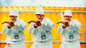 Daddy Yankee – MÉTELE AL PERREO (Video)