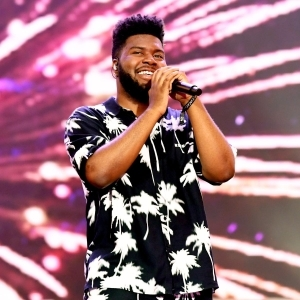 Khalid – Wildflower
