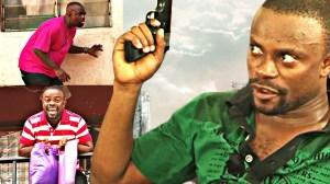 TWO MUMU (Okon & Charles) 1  (Old Nollywood Movie)