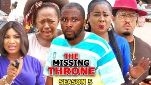 The Missing Throne Season 5