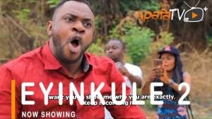 Eyinkule Part 2 (2021 Yoruba Movie)