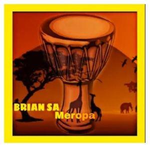 BRIAN SA – Meropa (original mix)