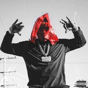 Blac Youngsta – Mad People