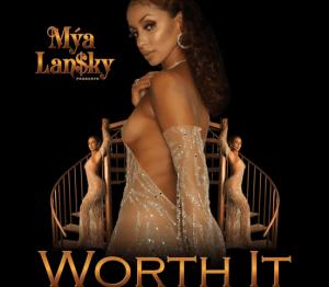 Mya – Worth It (Instrumental)