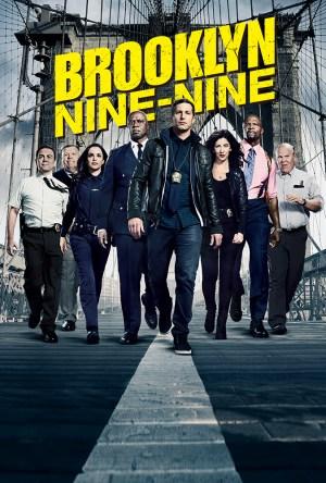 Brooklyn Nine-Nine S07E11 - VALLOWEASTER (TV Series)