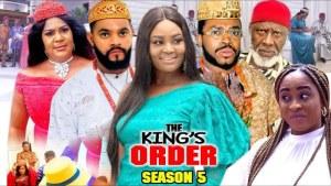 The Kings Order Season 5