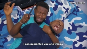MC Lively - Bro Bouche!! What Did I Do Now? (Comedy Video)