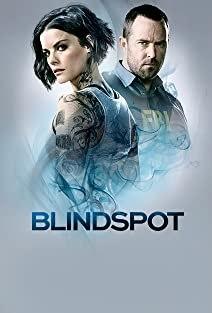 Blindspot S05E03 - EXISTENTIAL ENNUI (TV Series)