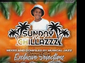 Musical Jazz – Sunday ChillazzZ Vol.7
