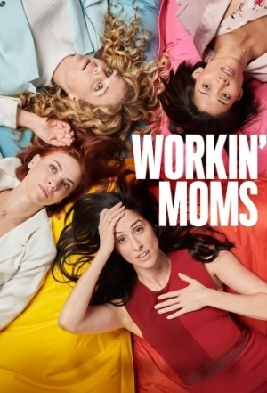 Workin Moms S05E01