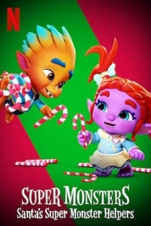 Super Monsters: Santa