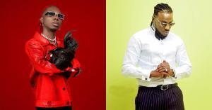 """""""Don't Compare Me With Peruzzi"""" – Rapper, Blaqbonez Throws Shade"""