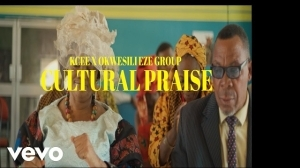 Kcee – Cultural Praise (Vol. 4) ft. Okwesili Eze Group (Video)