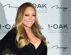 Age & Career Of Mariah Carey