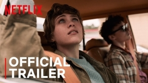 I Am Not Okay With This | Official Trailer
