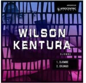 Wilson Kentura – Ekungo