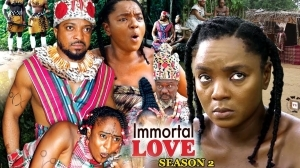 Immortal Love Season 2