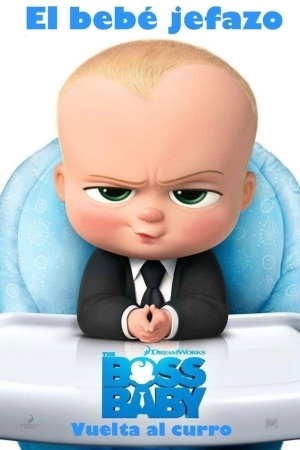The Boss Baby: Back in Business Season 04