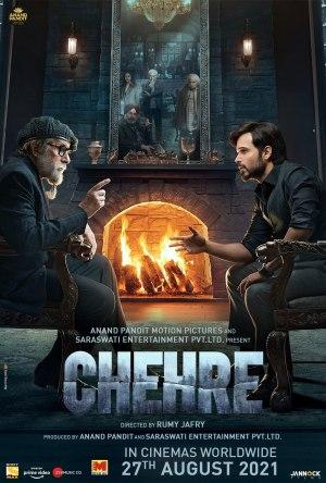 Chehre (2021) (Hindi)