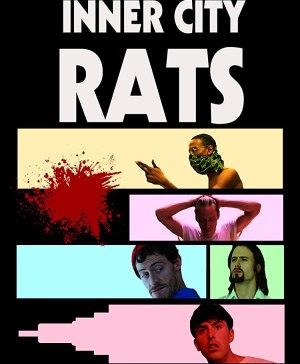 Inner City Rats (2019) (Movie)
