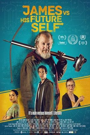 James Vs His Future Self (2019) [Movie]