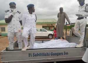 Bandit Attack: 693 Nigerians Were Killed In One Month – Report