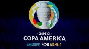 Copa America: CONMEBOL announces team for tournament