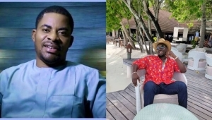 """""""If Obi Cubana Had Acted Responsibly, He Won't Need All These Explanations Now"""" – Activist, Adeyanju"""