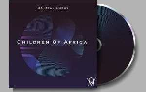 Da Real Emkay – The Dark Side Of Africa (911 Eastern Mix)