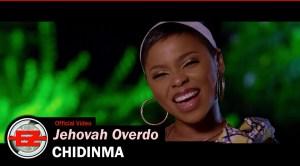 Chidinma – Jehovah Overdo (Video)