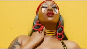 Victoria Kimani – Sexy (Music Video)