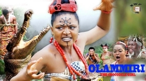 Olammiri The Crocodile Girl Season 3